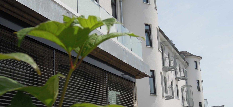Unternehmenssitz GOD mbH in der Roseliesstraße 1 in Braunschweig