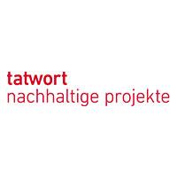 Logo tatwort
