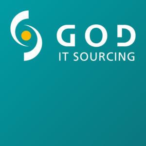 Logo - GOD Gesellschaft für Organisation und Datenverarbeitung mbH