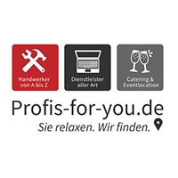 Logo Profis-for-you.de