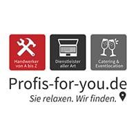 Logo Profis-for-you.de
