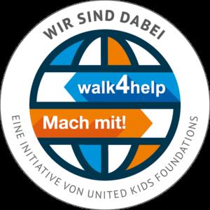 walk4help