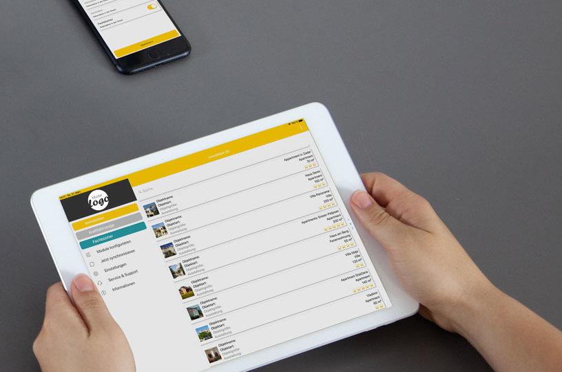 datenbanken24 Mobile App