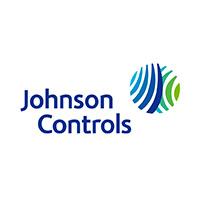 Logo Johnson Controls