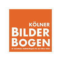 Logo KÖLNER BILDER-BOGEN Verlag GmbH