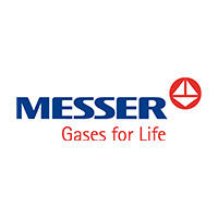 Logo Messer Schweiz AG